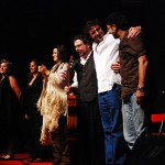 Festival Flamenco Ciutat vella