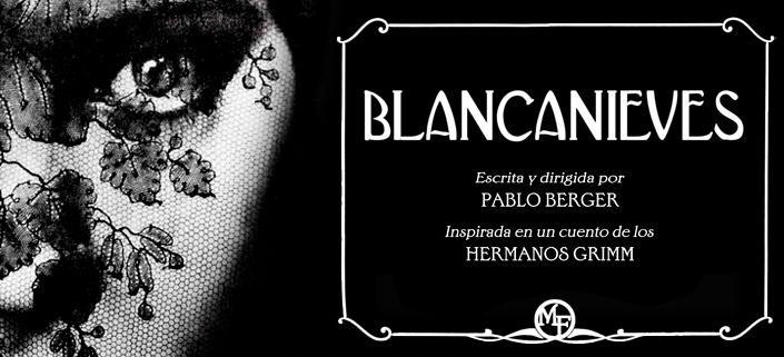 Blancanieves y Alba Guerrero